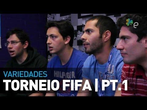 ECM FIFA Eurocup 2012 - E-Dublin TV