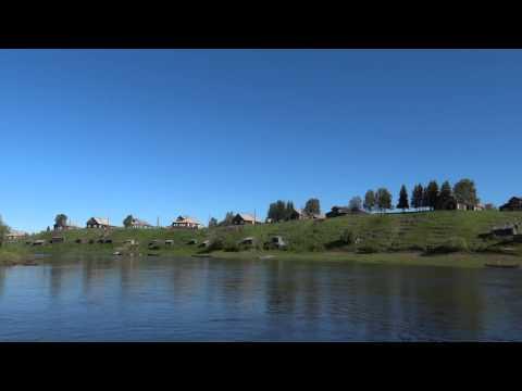 рыбалка в архангельской области на реке сояна
