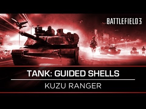 Battlefield 3 [Tank: Guided Shells] 20-0 Flawless - Strategy, Guide & Tips