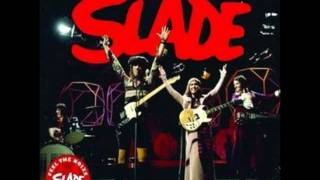Watch Slade My Life Is Natural video