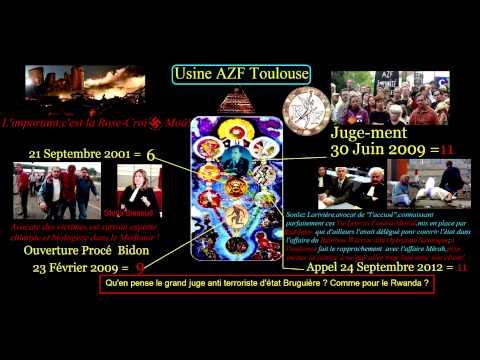 Accord Fatcapré Puc6 RFID Du Virus Jacques Attali CRIFminel Talmud Satanic!Finance