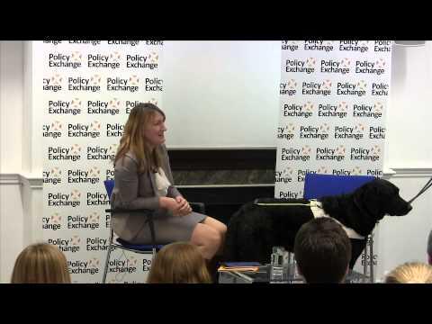 Rt Hon David Blunkett MP | Where Next for Welfare?