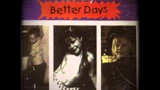 Watch Susan Tedeschi Better Days video