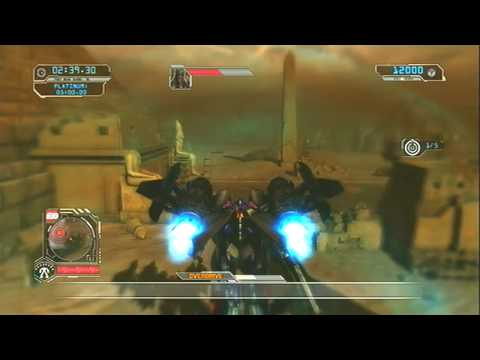 Transformers : Revenge of the Fallen Walkthrough/Autobot part 19 HD Quality