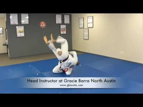 Gracie Barra North Austin Brazilian Jiu-Jitsu: Take downs for BJJ Image 1