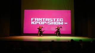 [MULTIPLICITY - Presentación] Fantastic Kpop Show 20180714