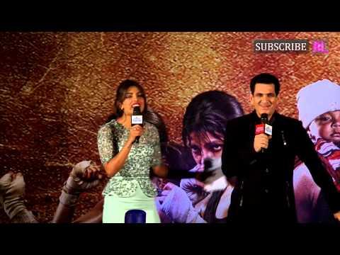 Priyanka Chopra launches Mary Kom's music Part 1