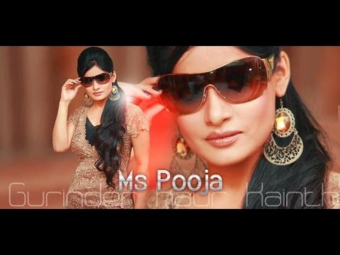 Miss Pooja Top 10 All Times Hits Vol 6 | Non-Stop HD Video | Punjabi New hit Song -2016