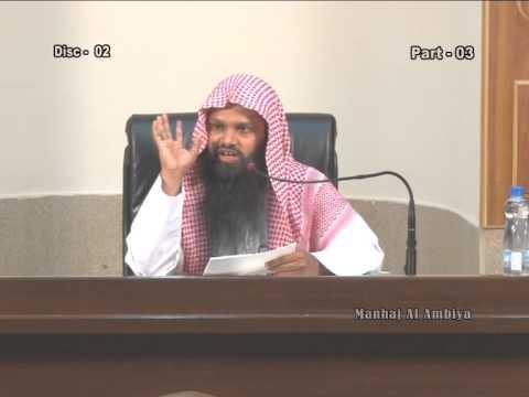 Part-02.Qayamat Se Pehle Kiya Hoga?Sheikh Faizullah Madani.Kuwait.