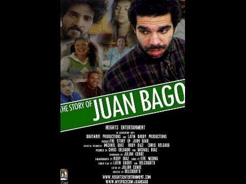 The Story of Juan Bago (Full Movie) (Pelicula Dominicana Completa)