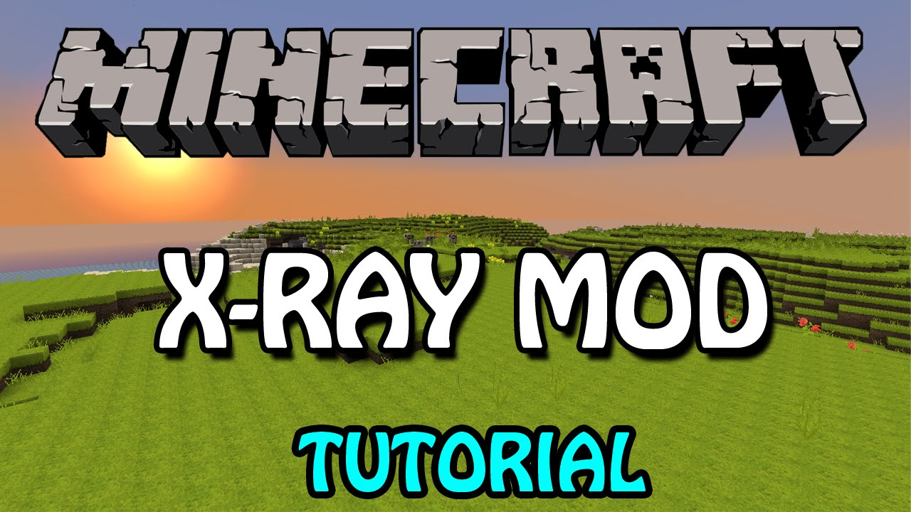 how to download xray mod