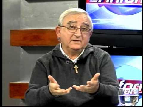 Entrevista: José Barranco - Misioneros Combonianos