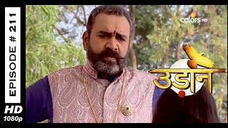 Udann Sapnon Ki20th April 2015  Full EpHD