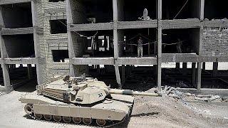 Irak Ordusu Şii Milislerin Desteğiyle Ramadi'yi Geri Almayı Planlıyor
