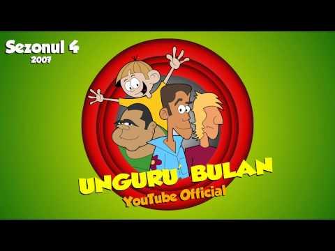 Unguru Bulan - Trinitas TV S04E18