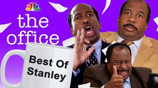 The Best of Stanley Hudson - The Office (Digital Exclusive)