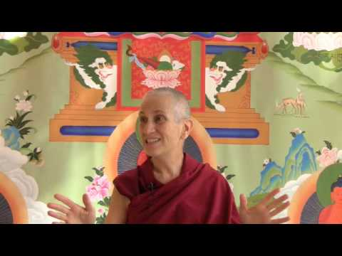 63 Part 1 Food Offering and Labeling on a Valid Basis - Green Tara Retreat 02-20-10