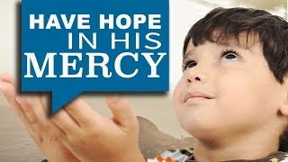Have Hope In His Mercy ᴴᴰ | Mufti Menk