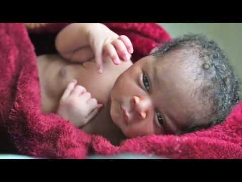 Con il tuo 5x1000 all'UNICEF, un bambino diventa grande