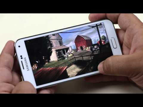 Top 10 Best HD Android Games 2014 (Galaxy S5) - Explore Games #14