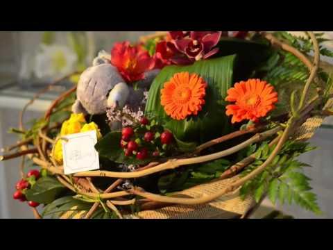 Доставка цветов Одесса - U-F-L.net  Цветы в Одессу