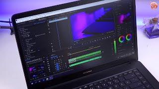 ASUS ZenBook Pro 15 UX580 Donanımhaber İncelemesi