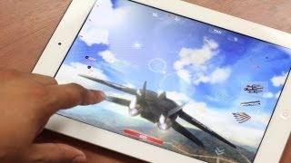 New iPad_ Quad-Core Gaming Demo