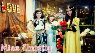 bb&bg : miss unicity 2015 official =))