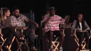 Tyler, The Creator Video - TYLER THE CREATOR EXPLAINS THE TAMALE VIDEO AT THE LA FILM FESTIVAL