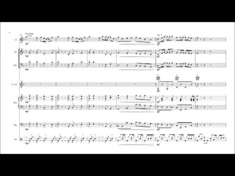 A-level Music Composition (Edexcel 2014): Taking an Instrument for a Walk