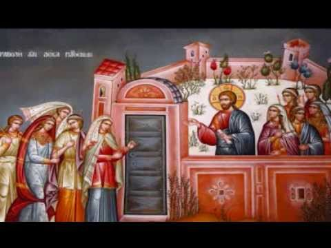 Христианские песни - Senor ten piedad
