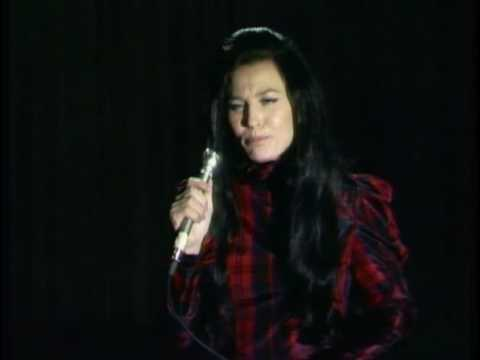 Loretta Lynn - How Great Thou Art