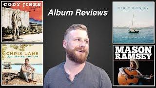 Download Lagu Album Reviews (July 2018) - Kenny Chesney, Cody Jinks, Mason Ramsey, Chris Lane, Lori McKenna Gratis STAFABAND