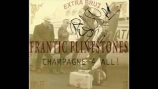 Frantic Flintstones - Baby Bong