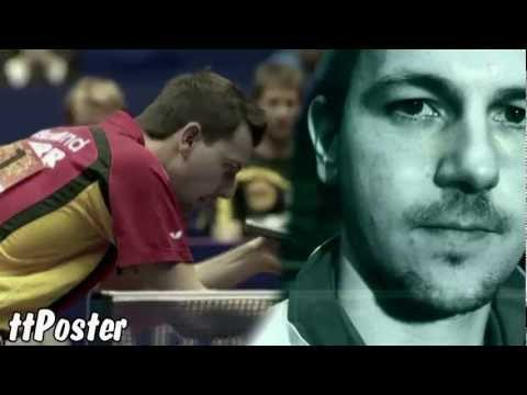 London Olympics 2012: Timo Boll