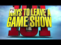 101 Ways To Leave A Gameshow USA - S01 E02
