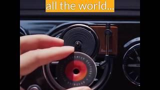 Air Car Freshener 2019