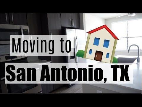 Luxury Apartment Shopping in San Antonio, TX | Brittany Daniel