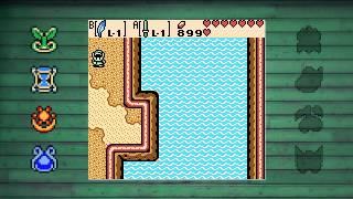Let's Play The Legend of Zelda: Oracle of Seasons #016 - Neue Ringe