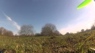 Zero UAV YS-X4 test 2