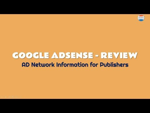 Google AdSense Review   Payment Proof   Make Money