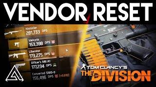 The Division All Vendor Reset BoO Dark Zone Safe Houses More January 21st VideoMp4Mp3.Com