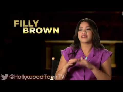 Cast of Filly Brown Talk About Jenni Rivera