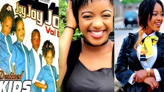 Wow! See Beautiful Transformation of Destined Kids Rejoice Iwueze 2019||Love Life, Career, Schools