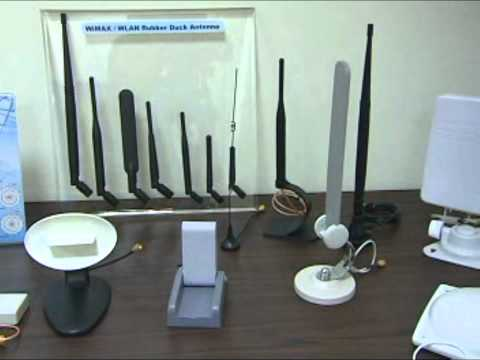 Antenna Manufacturers