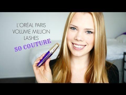 L'oreal Paris Blush Review Review På L'oréal Paris Volume