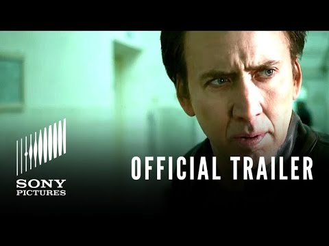 Online Movie Trailers For Friday, February 17: Crazy Nicolas Cage, Secret Worlds, & Love Triangles