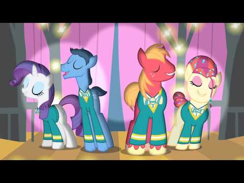 Find The Music In You Song – My Little Pony: Friendship Is Magic – Season 4