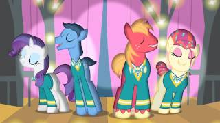 Find The Music In You Song - My Little Pony: Friendship Is Magic - Season 4