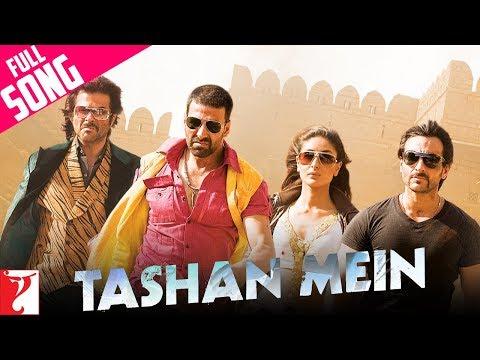 Tashan Mein - Full Song (with End Credits) - Tashan